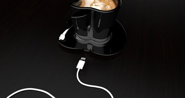 Устройство Apple iCup