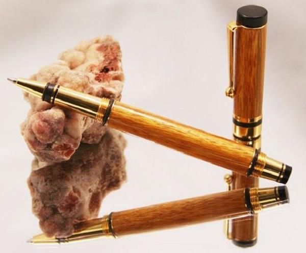 Необычная ручка Bullet Pen