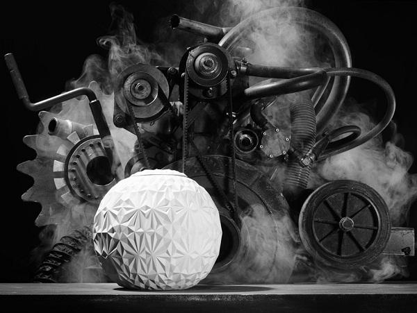 Посуда от дизайнера Anna Elzer Oscarso