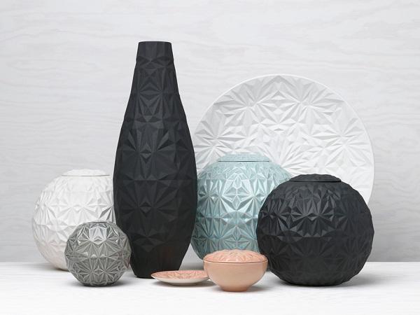 Коллекция посуды от Anna Elzer Oscarso