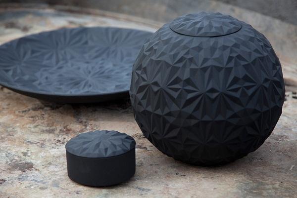 Коллекция посуды от дизайнера Anna Elzer Oscarso