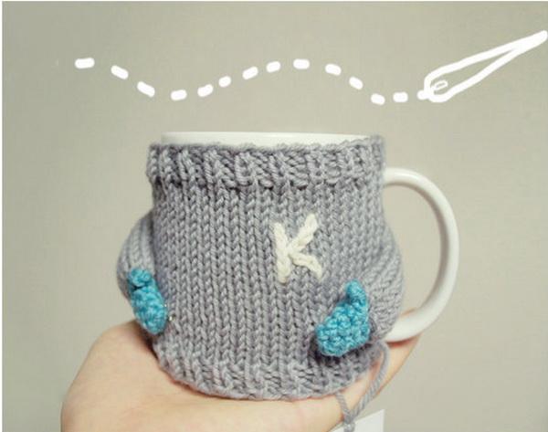 Коллекция Mug Sweater
