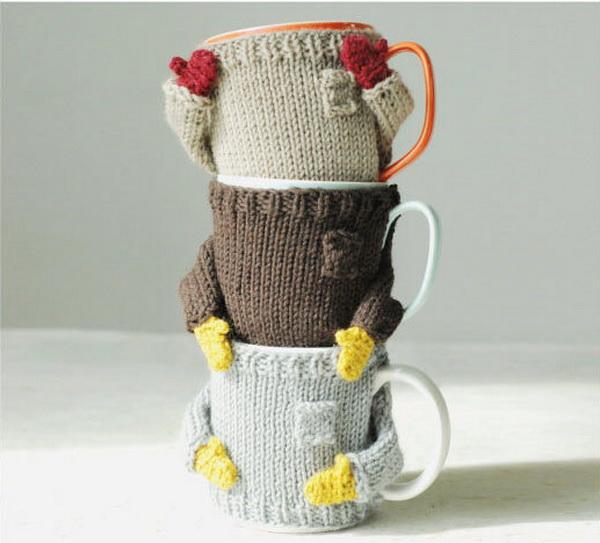 Свитера Mug Sweater