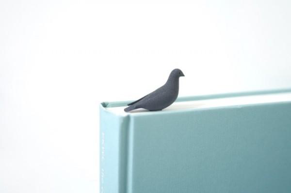 Птицы от Macura