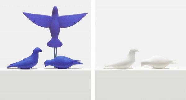 Птицы в коллекции от Macura
