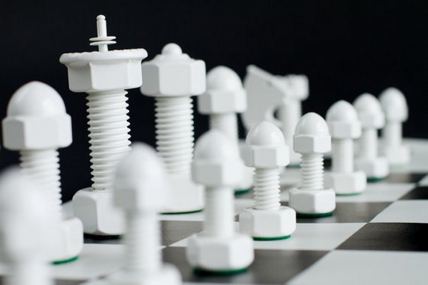 Tool Chess