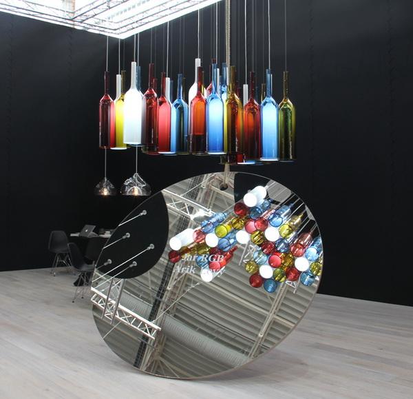 Светильник Jar RGB от Arik Levy