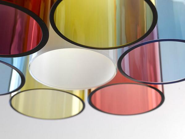 Светильник «Jar RGB» от французского дизайнера Arik Levy