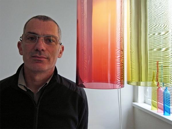 Французский дизайнер Arik Levy
