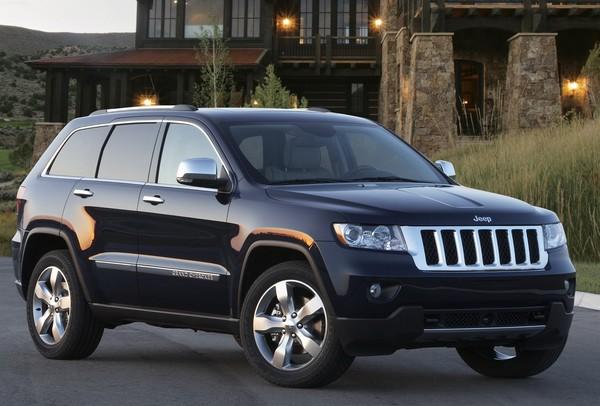 Jeep Grand Cherokee – новое слово во внедорожниках класса «люкс». Источник фото: betterparts.org