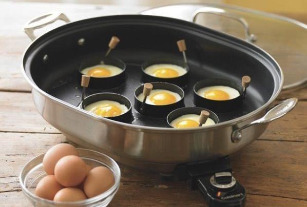 Кольца для жареных яиц