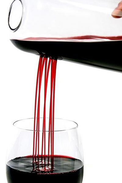 Графин для вина Rainman