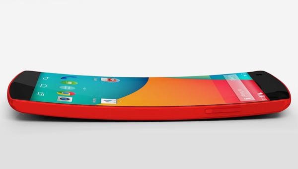 Концепт Nexus 6