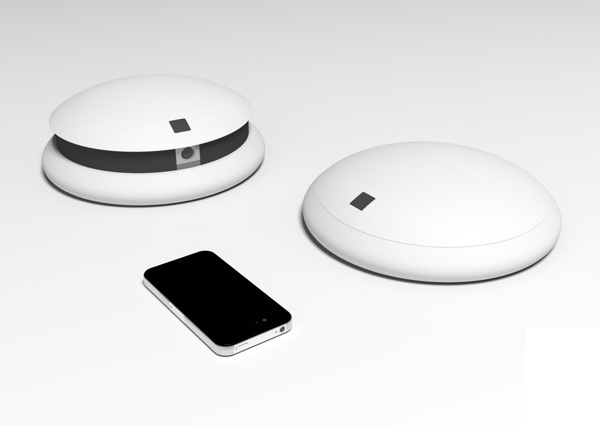 Проектор для смартфона PIP!