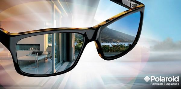 Солнцезащитные очки от Polaroid. Источник фото: megaoptika.ru