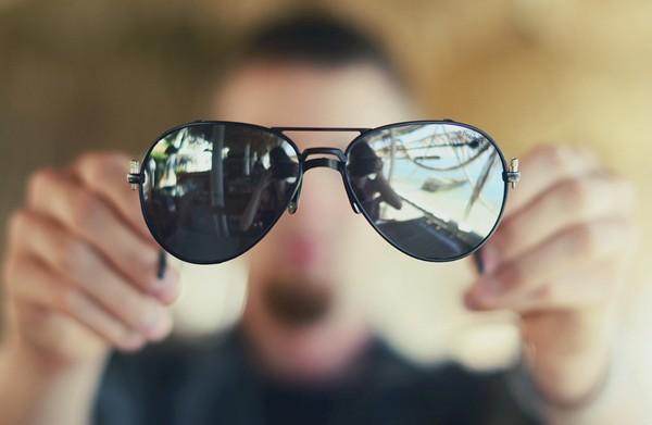 Солнцезащитные очки от Polaroid. Источник фото: polaroid1.ru