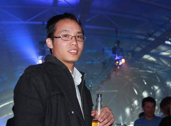 Робот-фотограф для вечеринок. Источник фото: Flickr