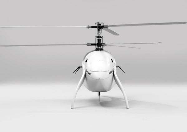 Концепт KOAX X-240