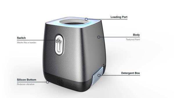 Устройство Toaster-L