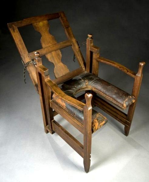 Медицинское кресло для принятия родов