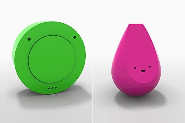 Ultra Stan и Lilly Loco - мини УЗИ и GPRS устройство.