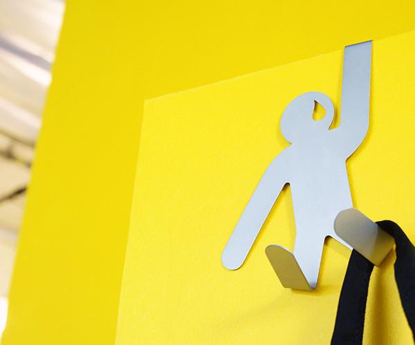 Фиксатор Door Hangers