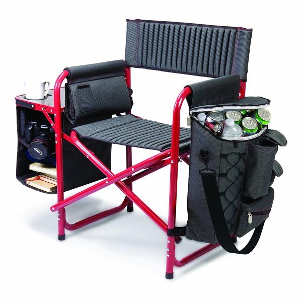 Стул для туриста Fusion Chair