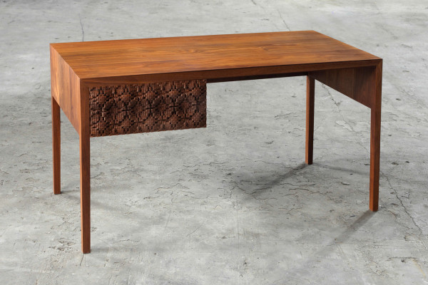 Коллекция мебели  Rafe Mullarkey и Laszlo Beckett