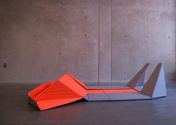 Софа-оригами