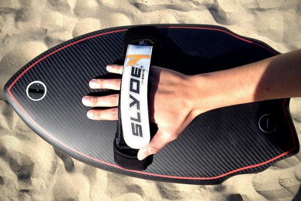 Slyde Handboards: ручные доски для серфинга