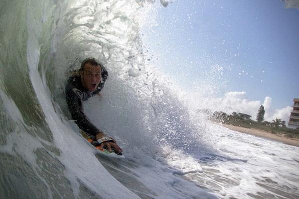Ручные доски для серфинга Slyde Handboards
