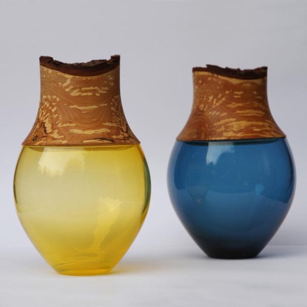 Оригинальные вазы от Utopia & Utility.