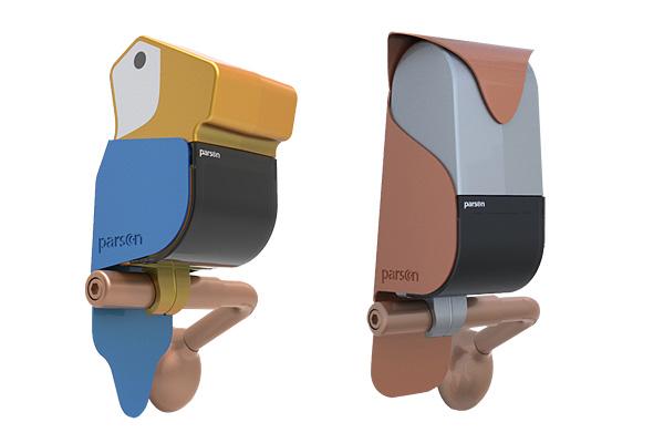 Видеооборудование от итальянской компании Parson.