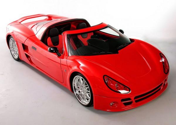 Inizio EVS – первый в мире серийный электрический спорткар. Источник фото: green.autoblog.com