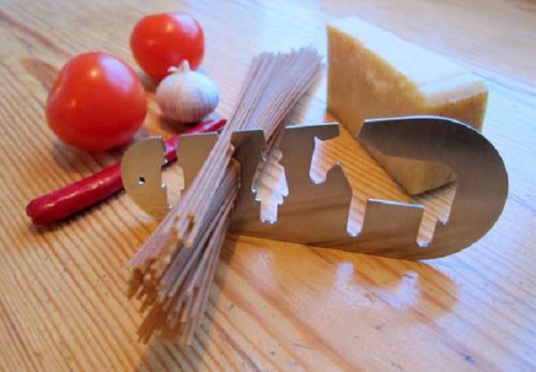 Дозатор для спагетти от Stefan Petur Solveigarson