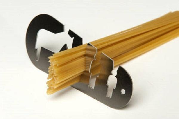 Дозатор для спагетти из нержавеющей стали