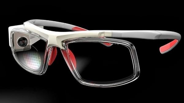 GlassUp – интерактивные очки low-класса, Источник фото: plus.google.com