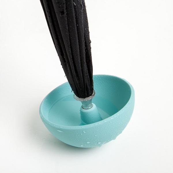 Наконечник для зонта в форме чаши.