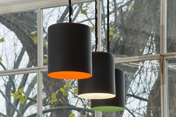 Стильные светильники от In-es.artdesign.