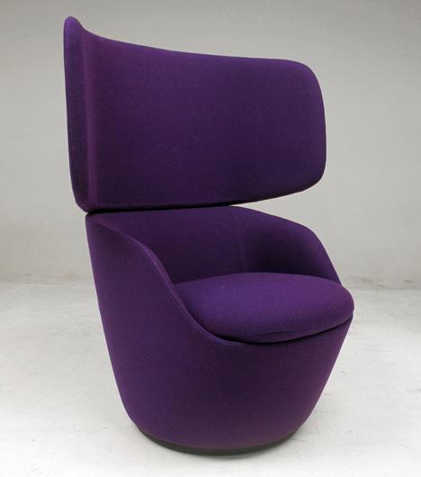 Оригинальные кресла от Casamania.