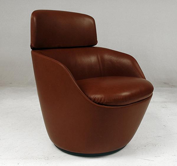 Кресла от Claesson Koivisto Rune.