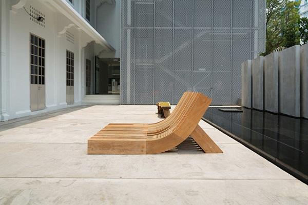 Модель People's Bench.