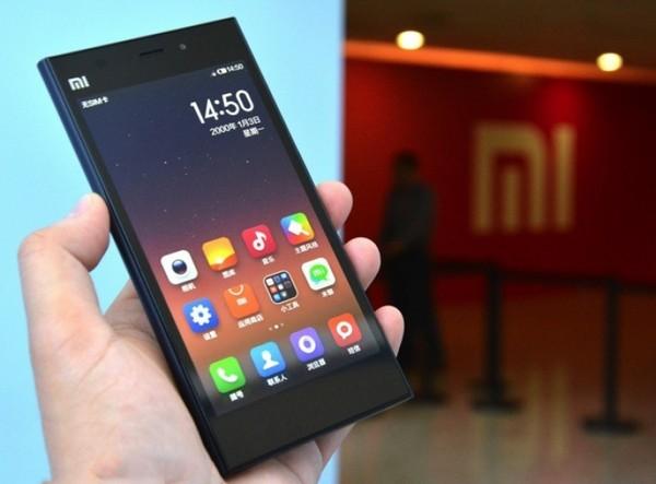Мобильный телефон Xiaomi Mi3. Источник фото: intercdma.ua