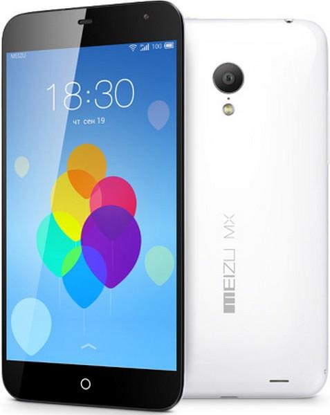 Мобильный телефон Meizu MX3. Источник фото: citrus.ua
