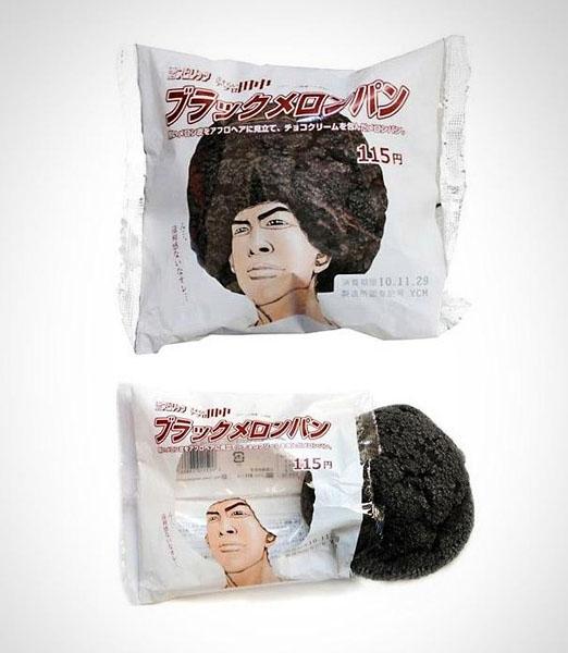 Упаковка для кондитерских изделий из Японии