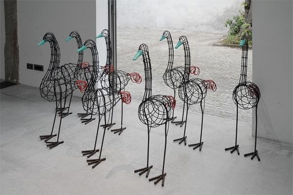 Animal House от колумбийских женщин.
