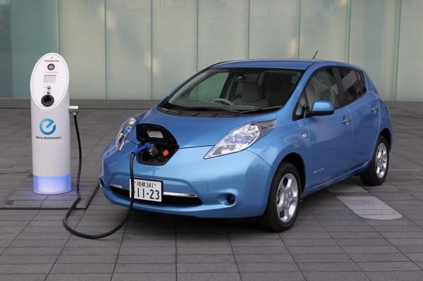 Зарядка электромобилей за 30 минут. Источник фото: extremetech.com