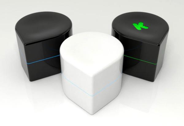 Принтеры выпускаются в 2х цветах: черном и белом.