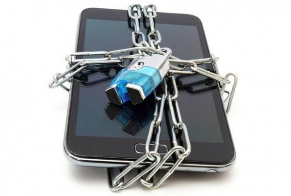 Дистанционная блокировка мобильного телефона. Источник фото: redorbit.com