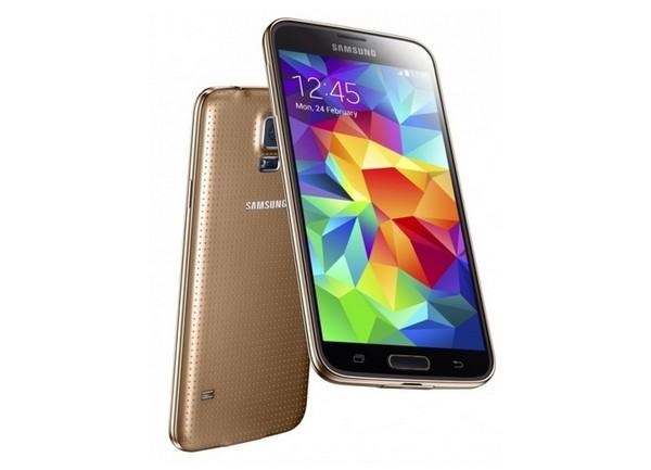 Samsung Galaxy S5. Источник фото: technodaily.ru
